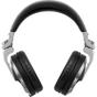 Pioneer DJ HDJ-X7 Professional Over-Ear DJ Headphones (Silver)