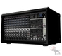 Behringer EUROPOWER PMP2000 14-Ch Powered Multi-Effects FX Mixer PMP 2000