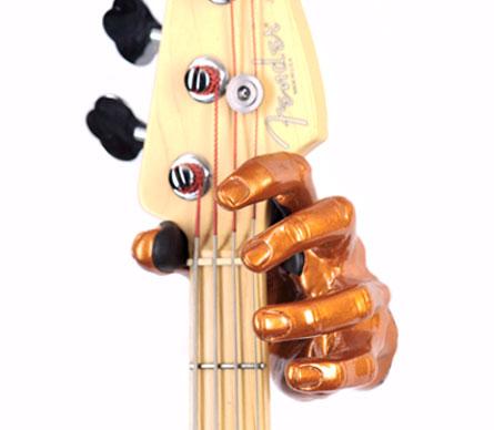Guitar Grip GS-1 Series Standard Guitar Hanger (Pennywise)