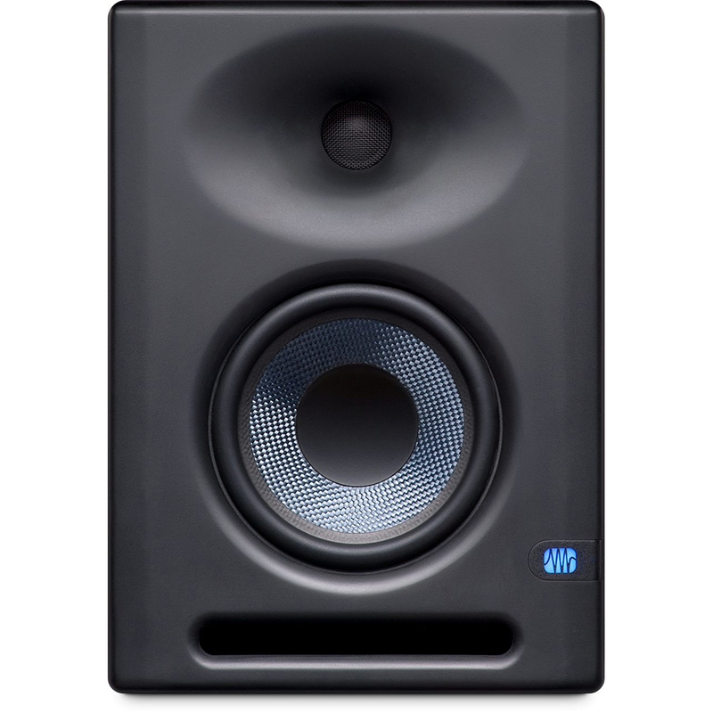 Presonus Eris E5 XT: 2-Way Active Studio Monitor with Wave Guide (Single)