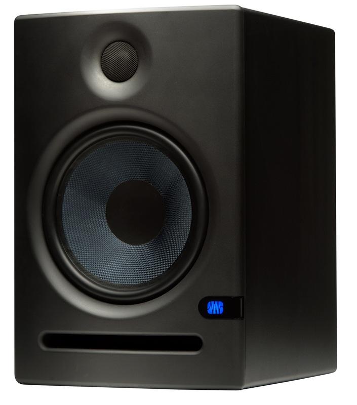 "Presonus Eris 8 High-Definition 8"" Active Studio Monitor E8 - Single"