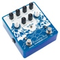 EarthQuaker Devices Avalanche Run V2 Delay and Reverb Guitar Effects Pedal