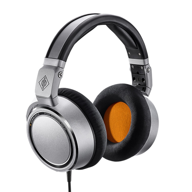 Neumann Berlin NDH 20 Premium Closed Back Studio Headphones