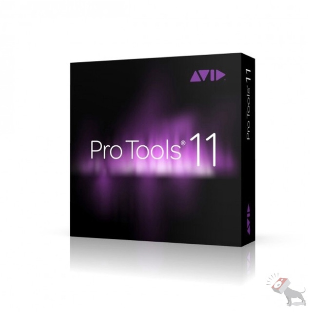 Avid Pro Tools Pro Tools Upgrade from 9 to 11 Crossgrade Recording Software