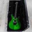 PRS Paul Reed Smith Custom 24 Floyd Rose Guitar, Ebony Fretboard, Eriza Verde