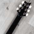 PRS Paul Reed Smith 35th Anniversary Custom 24 Guitar, Faded Whale Blue Smokewrap Burst