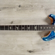 PRS Paul Reed Smith 35th Anniversary Custom 24 Guitar, Rosewood Fretboard, River Blue