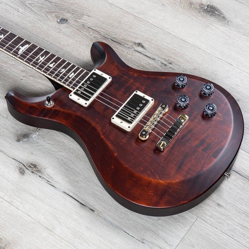PRS Paul Reed Smith Special Run S2 McCarty 594 Guitar, Satin Tortoiseshell #3