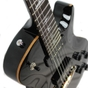 PRS Paul Reed Smith SE 245 Soapbar Electric Guitar - Black
