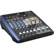 Presonus StudioLive AR8c 8-Channel USB-C Compatible Audio Interface, Analog Mixer, Recorder