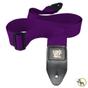 Ernie Ball Polypro Guitar Strap (Purple)