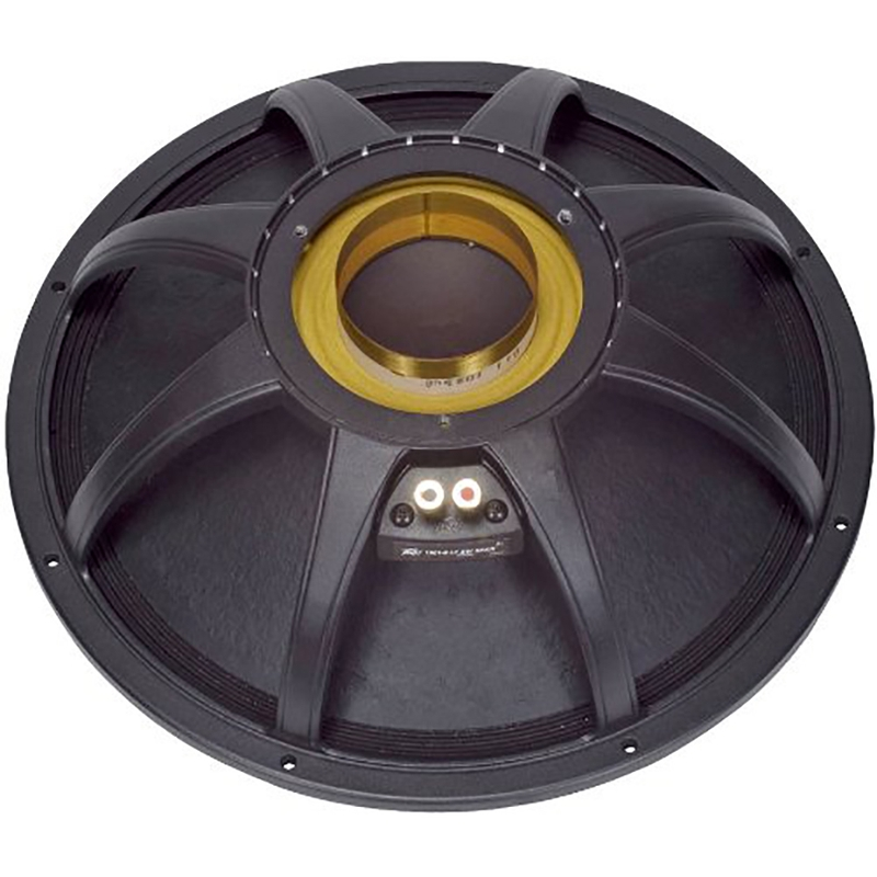 """Peavey 1801-8 LT BW 18"""" 8-Ohm Replacement Basket"""