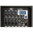 Peavey LN1263 Column Array Active Powered PA Speaker with Built-In Mixer