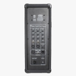 Powerwerks PW505BT Tower PA System with Bluetooth Input & PowerLink, 50 Watts