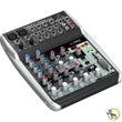 Behringer Xenyx Q1002USB 10-Input 2-Bus Mixer and USB/Audio Interface