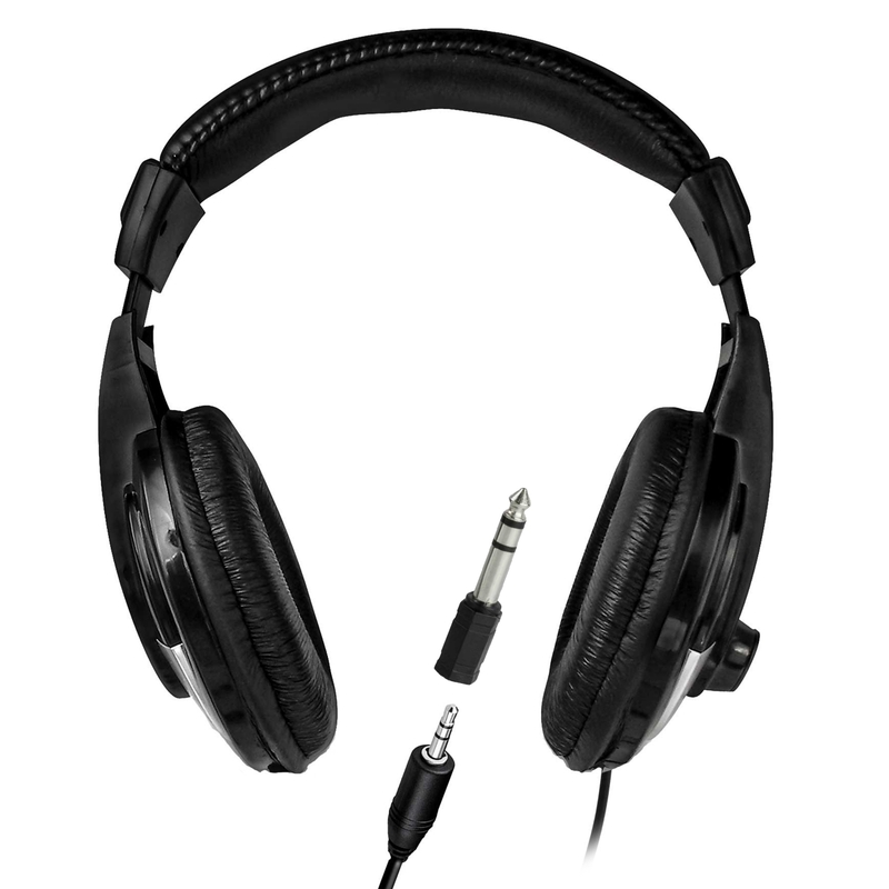 Nady QH-200 Stereo Headphones