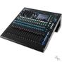 Allen & Heath Qu-16 Rackmountable Compact Digital Mixer for Live, Studio, and Install