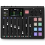 Rode RodeCaster RØDECaster Pro Podcast Production Studio Mixer Interface