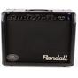 Randall KH75 Kirk Hammett 75W 1x12 Guitar Combo Amplifier Black