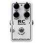 Xotic Effects USA RC Booster Clean Boost Guitar Effects Pedal