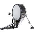 Roland RDH-100 Heavy Duty Kick Pedal w/ Noise Eater Technology