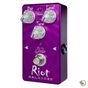 Suhr Riot Reloaded Distortion Overdrive Guitar Effects Pedal
