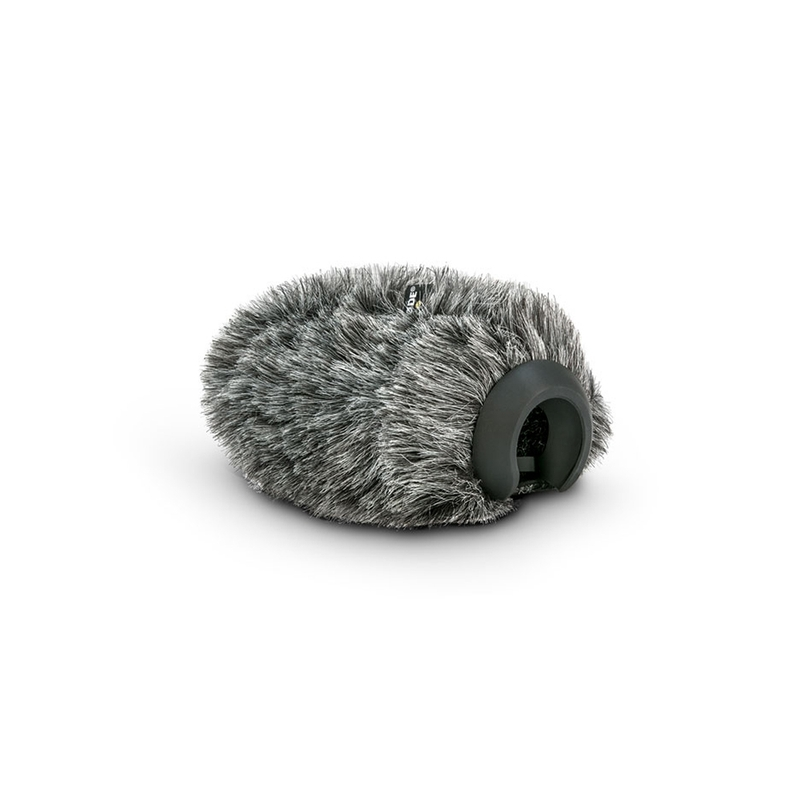 Rode DeadCat VMP+ (Plus) Deluxe Furry Wind Cover for VideoMic Pro+ Microphone