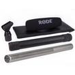 Rode NTG3 RF-Bias Shotgun Microphone (Satin Nickel)