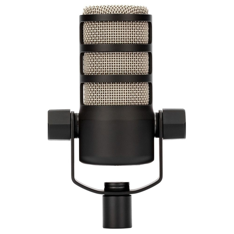 Rode PODMIC Broadcast-Grade Dynamic Microphone for Podcasting
