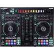 Roland DJ-505 Serato DJ Controller Interface with Sequencer Drum Pads (B-STOCK)
