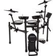 Roland V-Drums TD-07KV Mesh Head Electronic Drum Set w/ Bluetooth