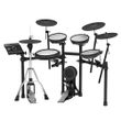 Roland TD-17KVX V-Drums 5-Piece Mesh Heads Electronic Drum Set with MDS-COM Stand
