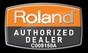 Roland DJ-505 2-Channel Serato DJ Controller