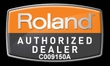 Roland DJ-808 Serato DJ Controller