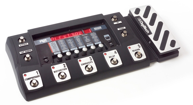 Digitech RP500 Multi-Effects Guitar Processor Pedal