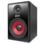 Akai Professional RPM500 Black Bi-Amplified Studio Monitor with Proximity Control (Single)