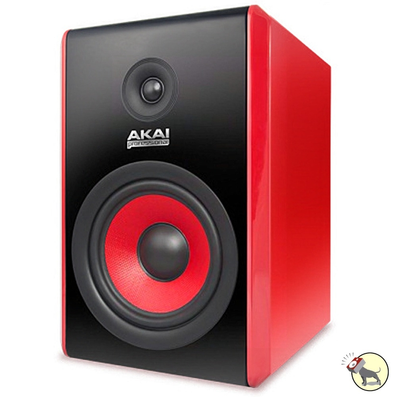 Akai Professional RPM800 Bi-Amplified Studio Monitor with Proximity Control (Single)