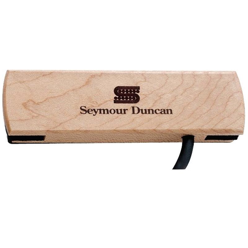 Seymour Duncan Woody SC Single Coil Acoustic Guitar Soundhole Pickup SA-3SC