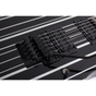 Schecter Synyster Gates Standard Electric Guitar with Duncan Designed HB-108 Pickups (Gloss Black)