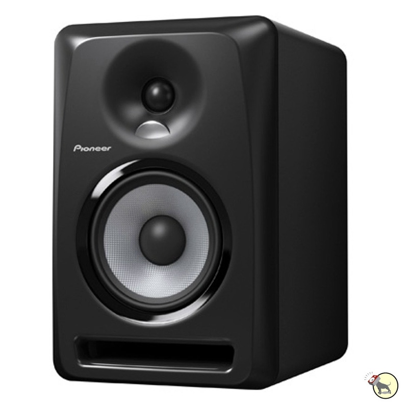 """Pioneer S-DJ50X 5"""" Active Reference Monitor Speaker (Single)"""