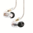 Shure SE315-CL Sound Isolating Earphones (Clear)
