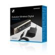 Sennheiser EW-D CI1 Digital Wireless Guitar/Instrument System, Band Q1-Q6