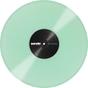 Rane Serato DJ Scratch Live Time Code Control Vinyl V 2.5 Pair - Glow in the Dark