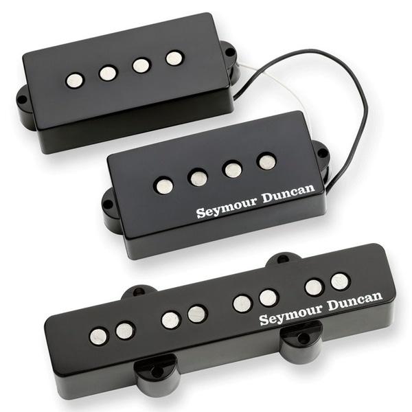 Seymour Duncan SPB-1 SJB-1b Vintage for P-Bass Jazz Bass Pickup Neck Bridge