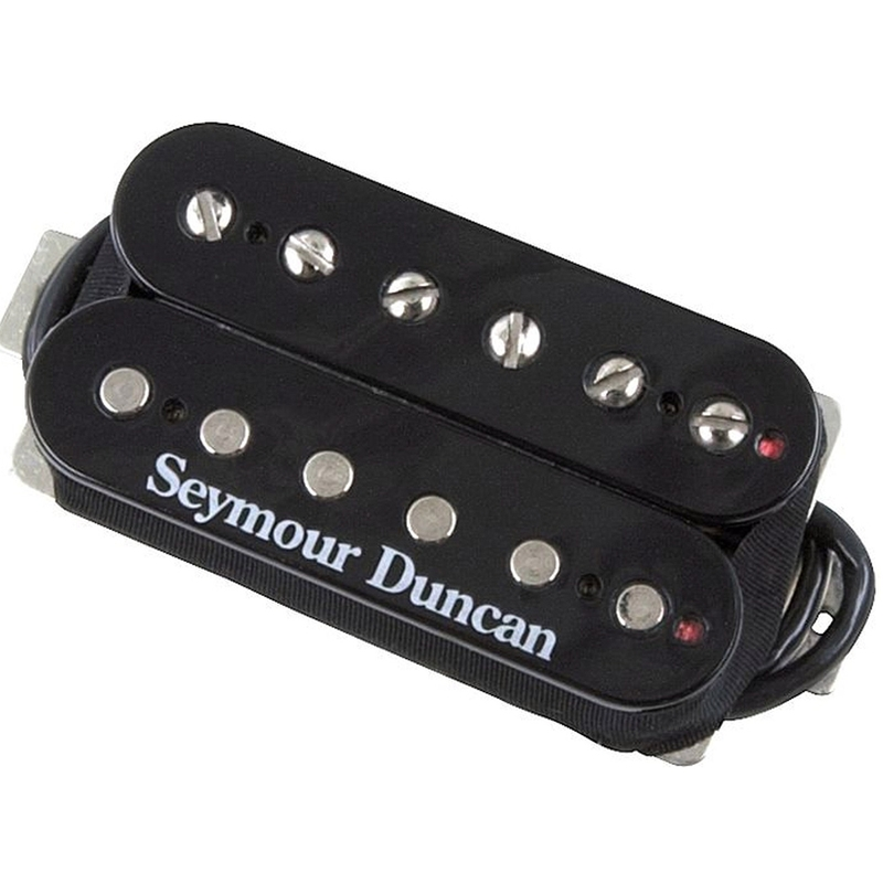 Seymour Duncan SH-2n Jazz Neck Model Humbucker Guitar Pickup Black 1110201B