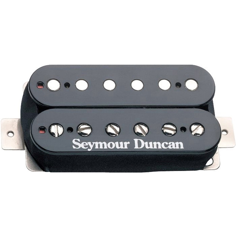 Seymour Duncan SH-4 JB Model Black Humbucker Bridge Guitar Pickup 11102-13-B
