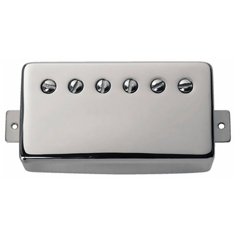 Seymour Duncan SH-PG1n Pearly Gates Humbucker Nickel Cover Neck Pickup 1110245NC