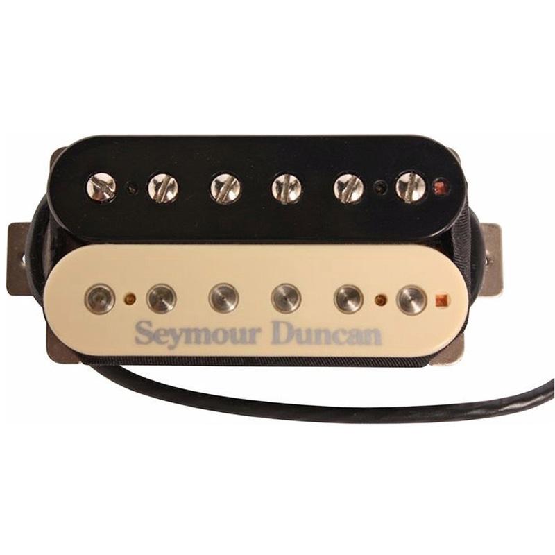 Seymour Duncan SH-2n Jazz Neck Model Humbucker Guitar Pickup Zebra 11102-01-Z