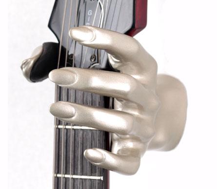 Grip Studios Guitar Hangers GS-Ladies Series Wall Mounting Bolt (Shoreline Gold)