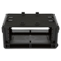 SKB Cases 1SKB-iSF4U Injection Molded 4U Studio Flyer Rack Case